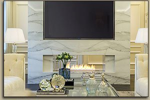 FLA3, Princes Gate, Knightsbridge,  UK, Design Maybria Group